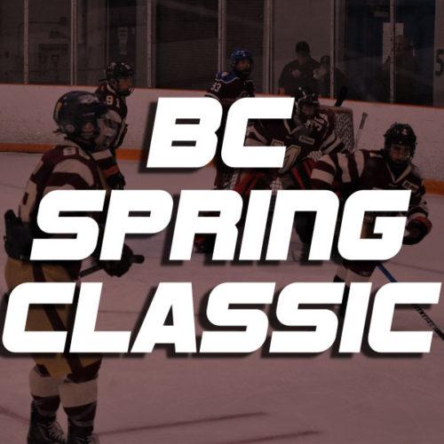 BC Spring Classic