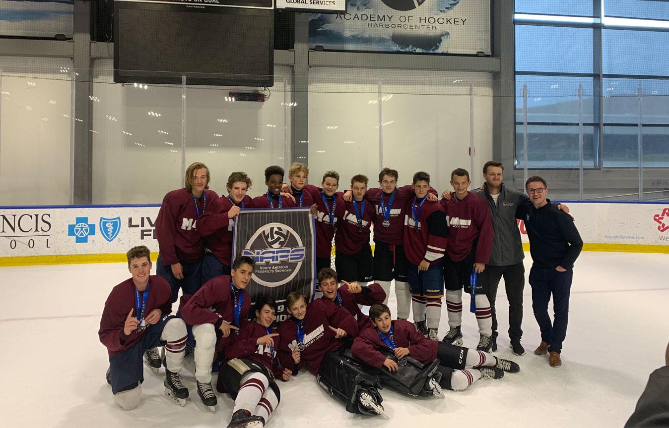 Maroon Hockey Championships